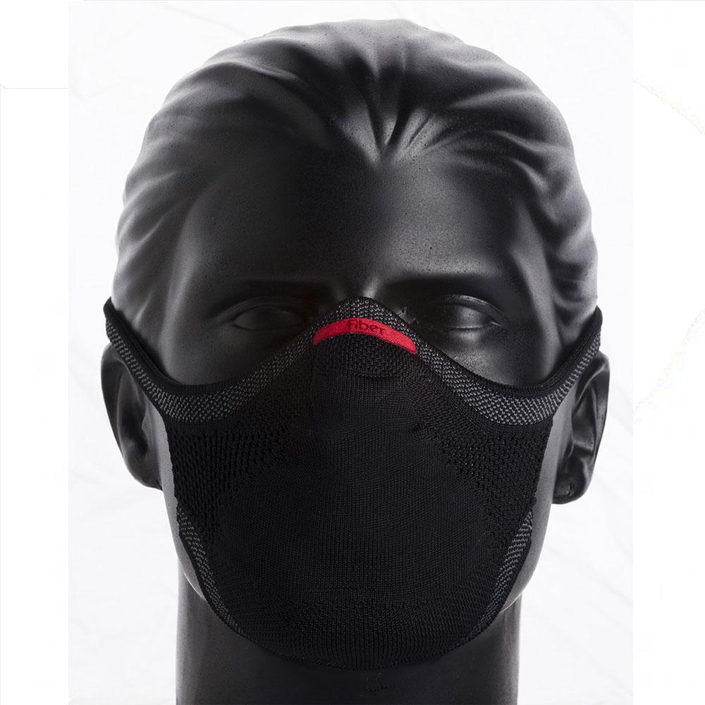 Mascara de Proteção Knit