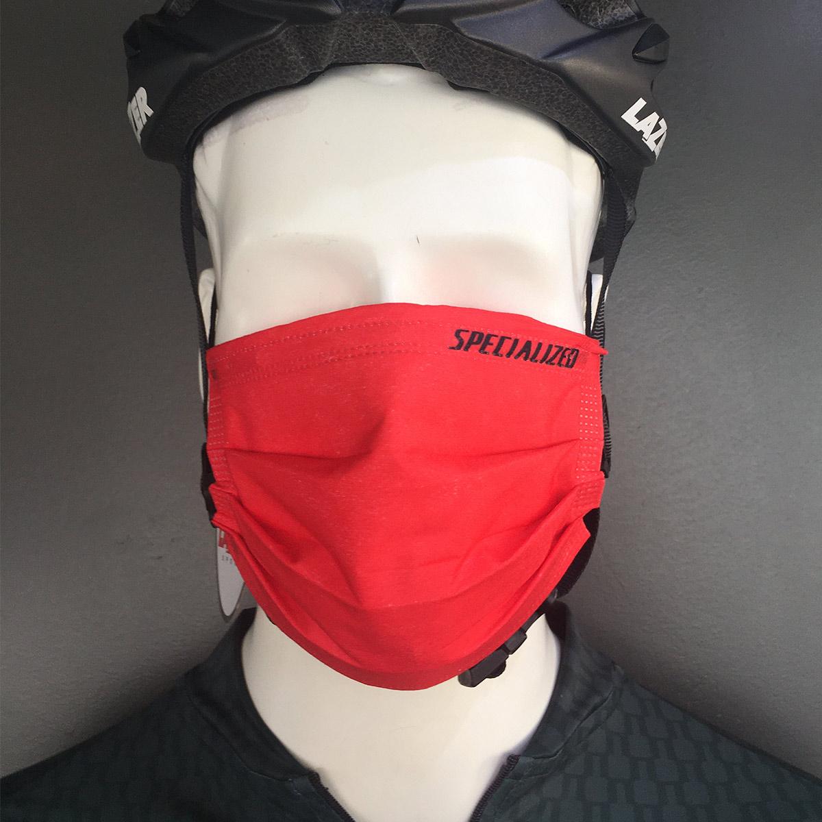 Máscara Descartável Specialized