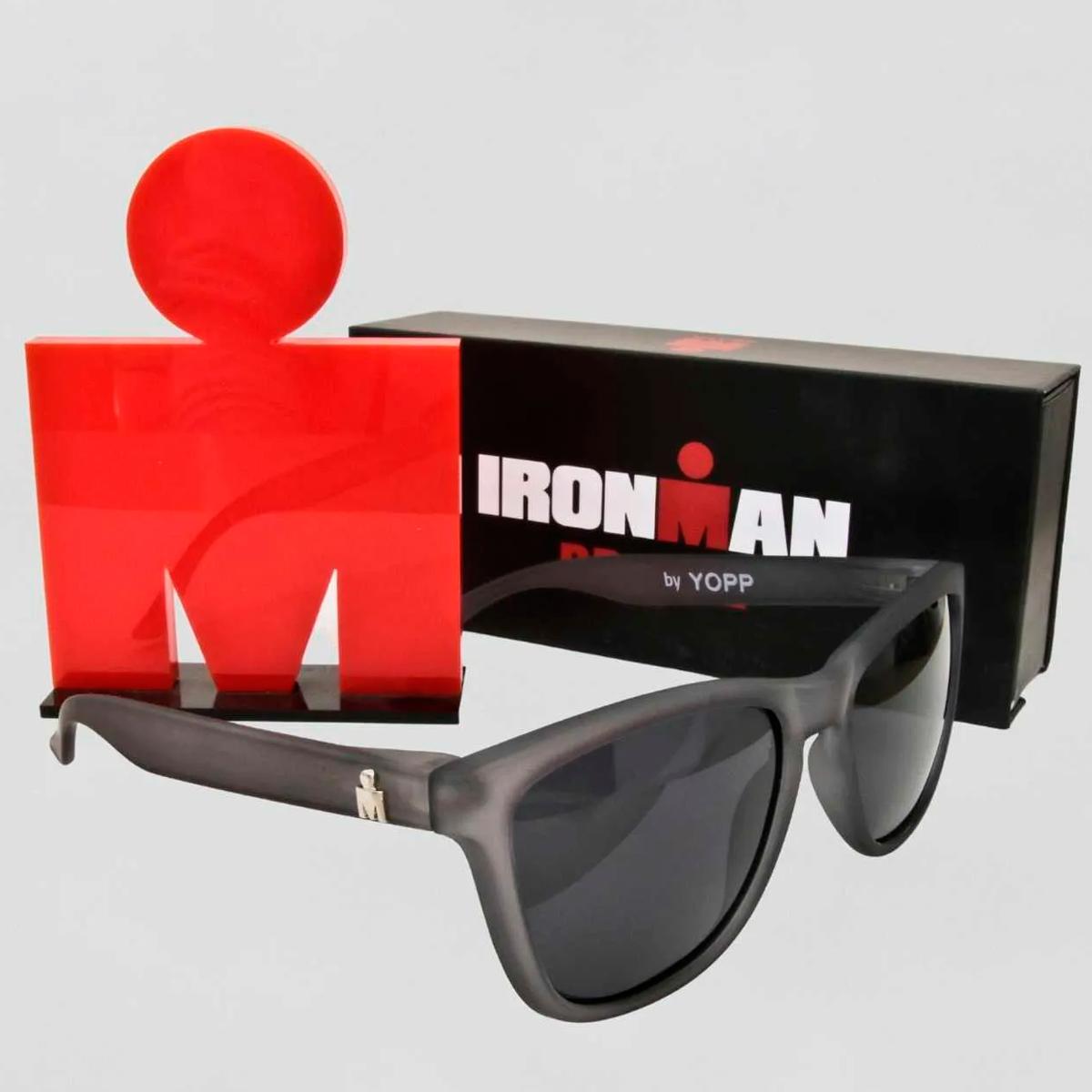 Óculos Yopp Edição Ironman Brasil