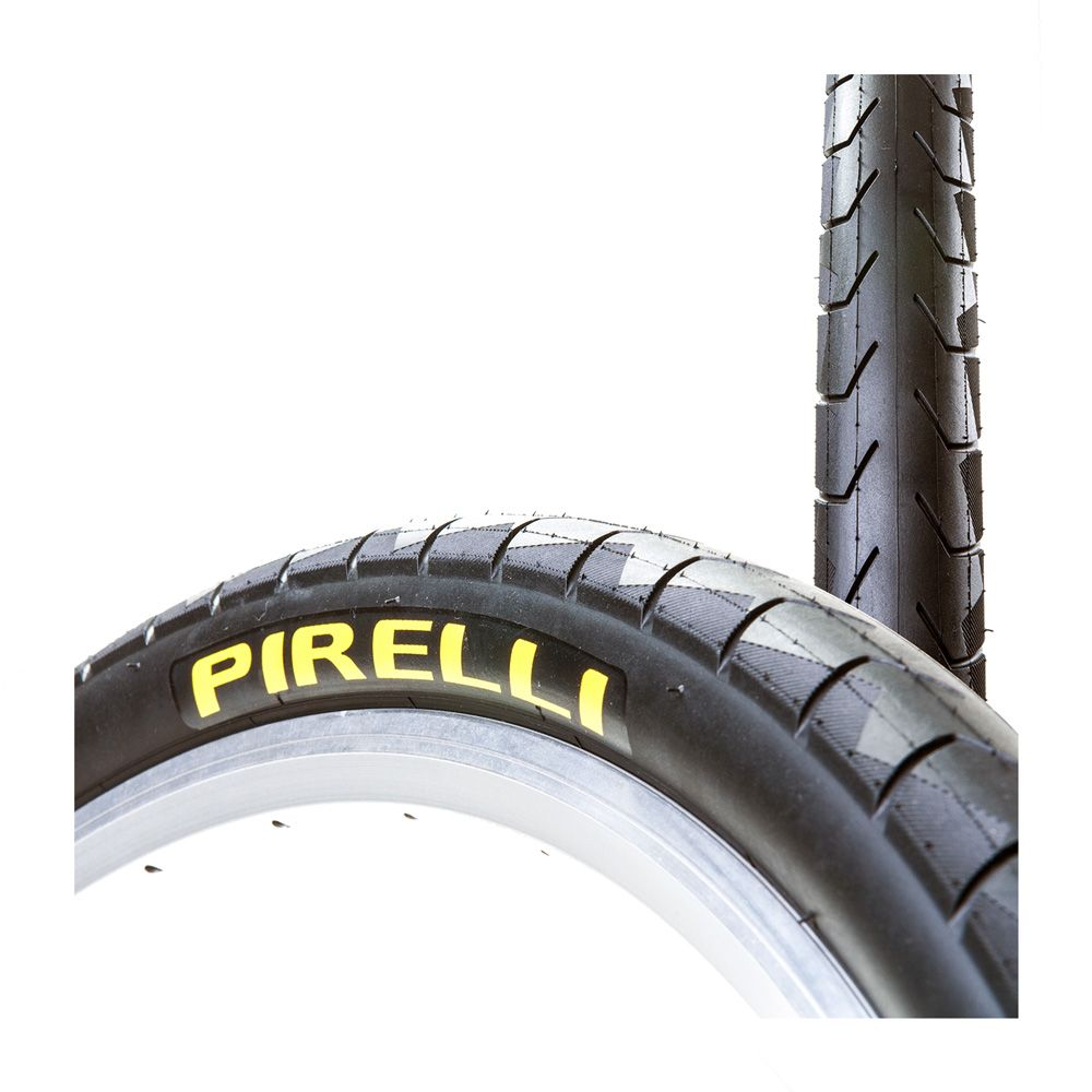 Pneu Pirelli 29X1.95 Phanton Street Preto