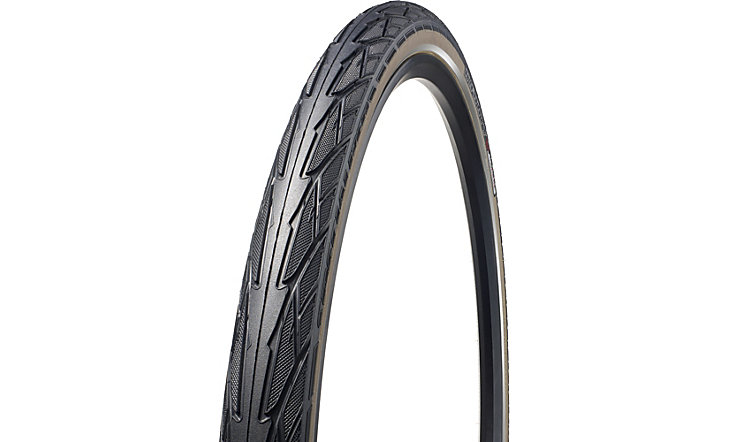 Pneu Specialized Infinity Tan Sidewall Reflect