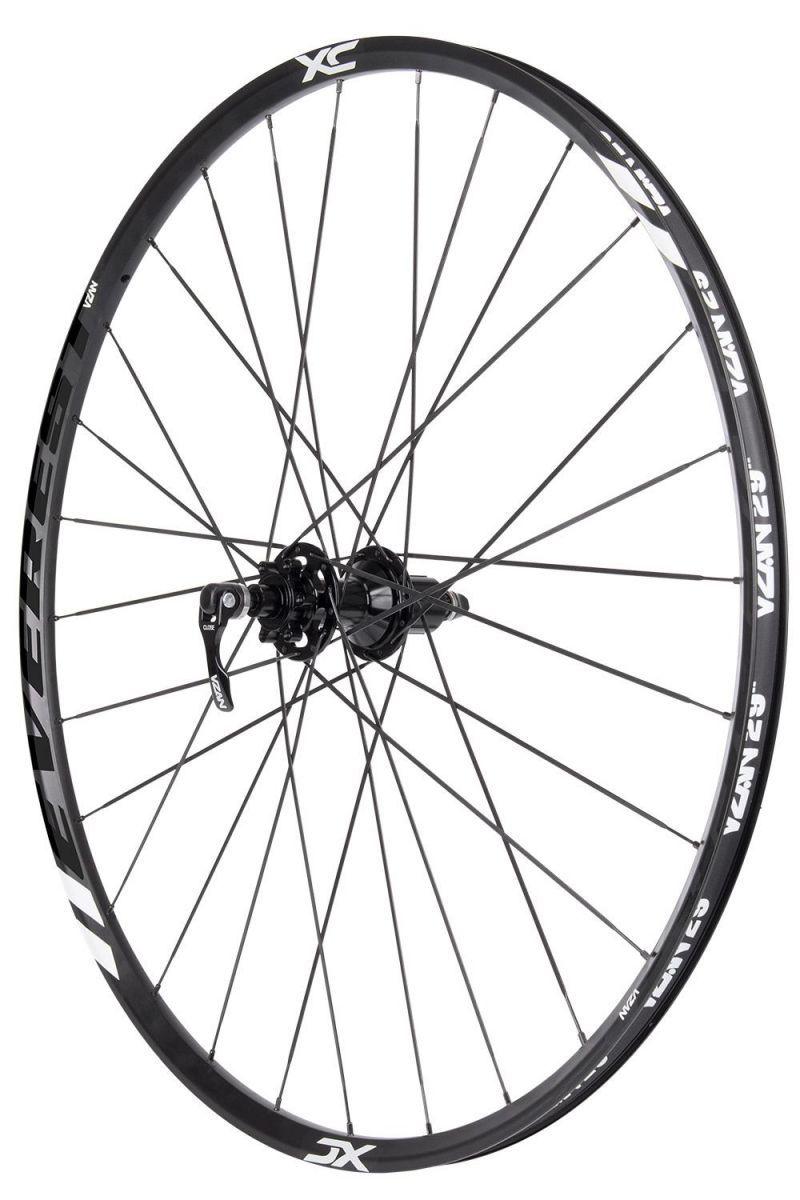 Roda Everest XC 29 Vzan (p/ Sram) V19