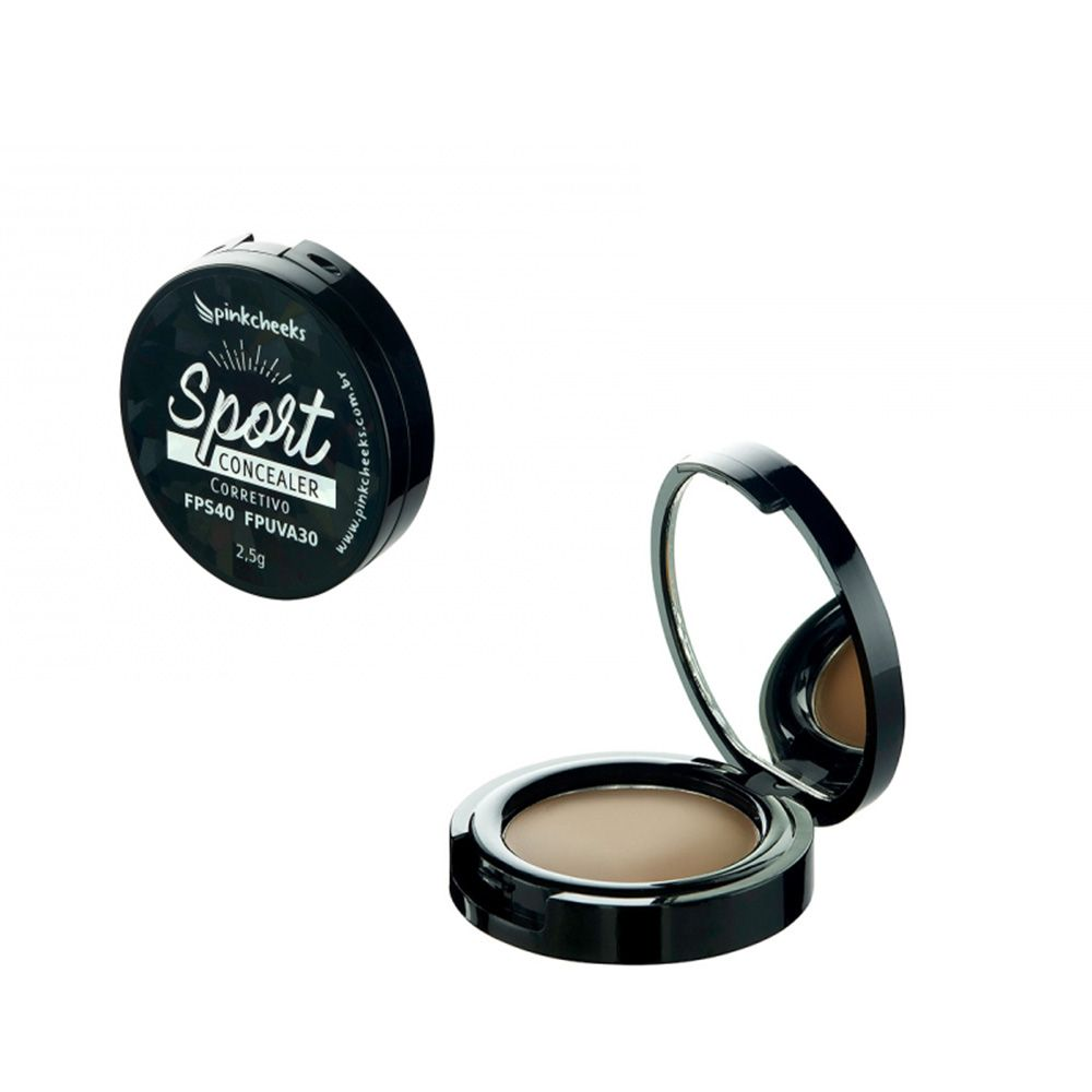 Sport Make Up Corretivo Conc. Caramelo 2,5g