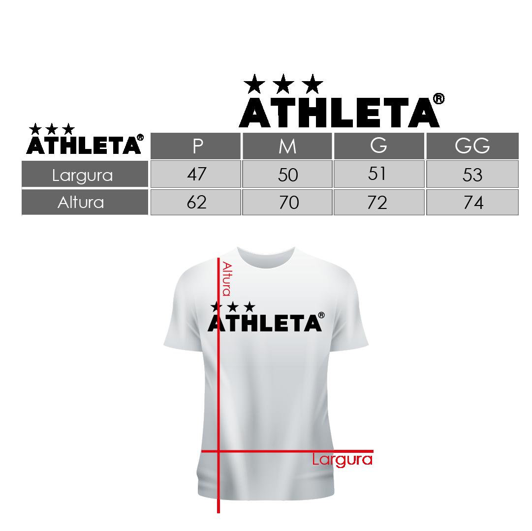 Athleta Basic - Preta