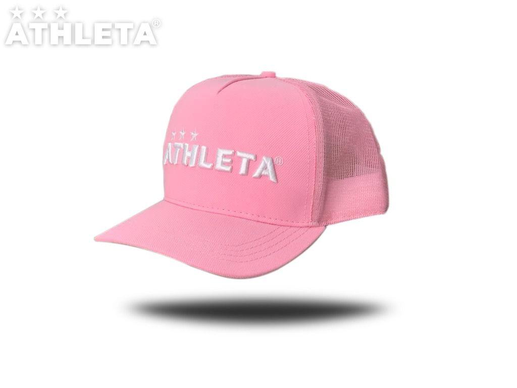 Boné ATHLETA / Redinha Rosa