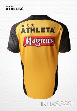 Camisa Treino Goleiro Magnus