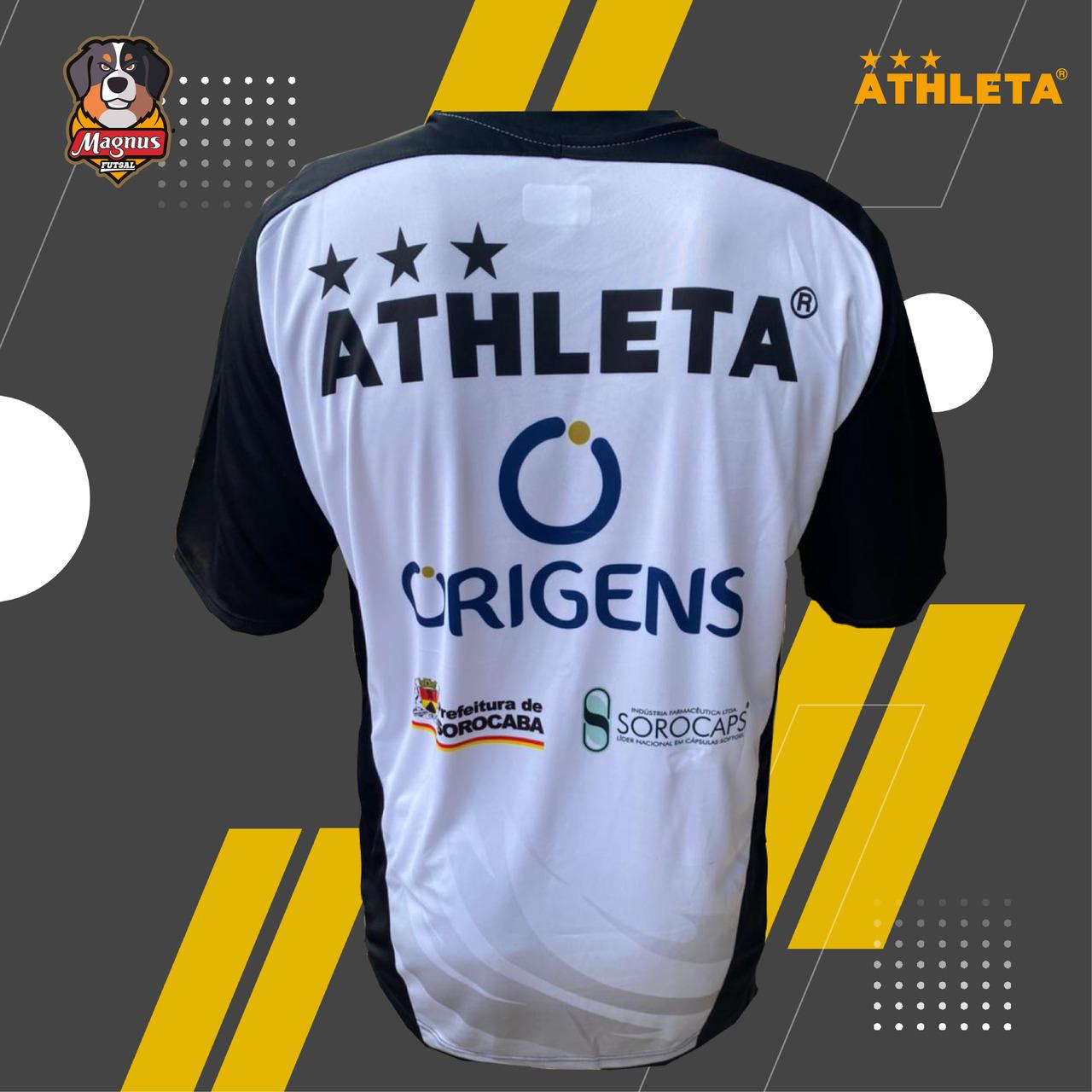 Camiseta Magnus Treino 2021