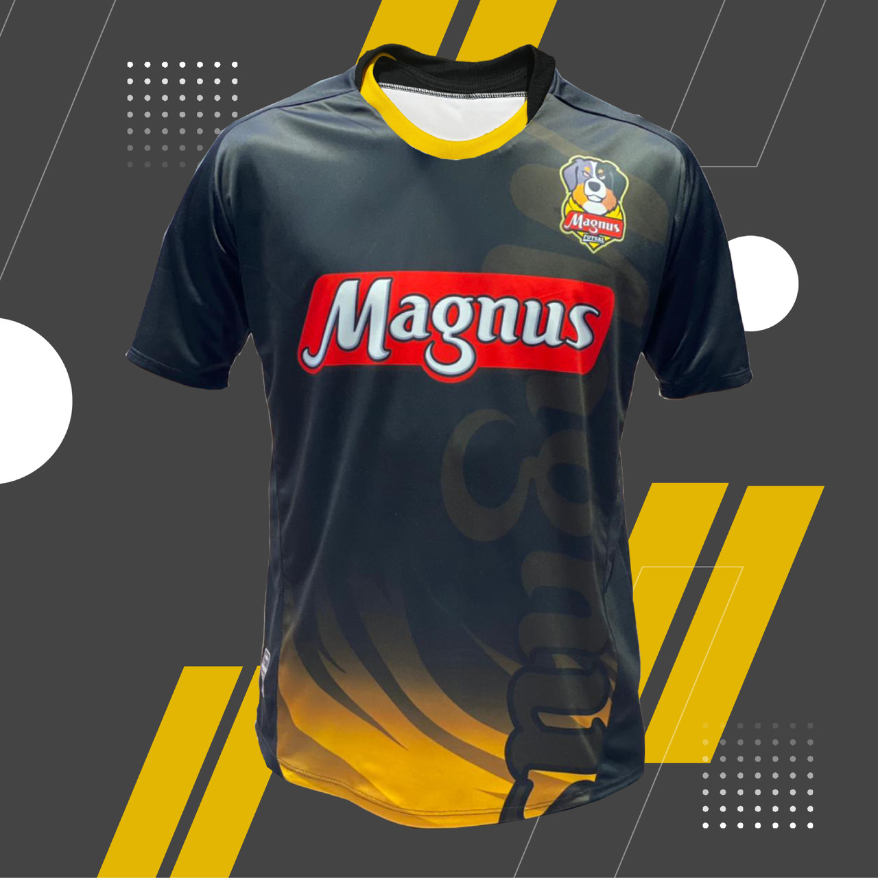 Camiseta Magnus Treino Goleiro 2021