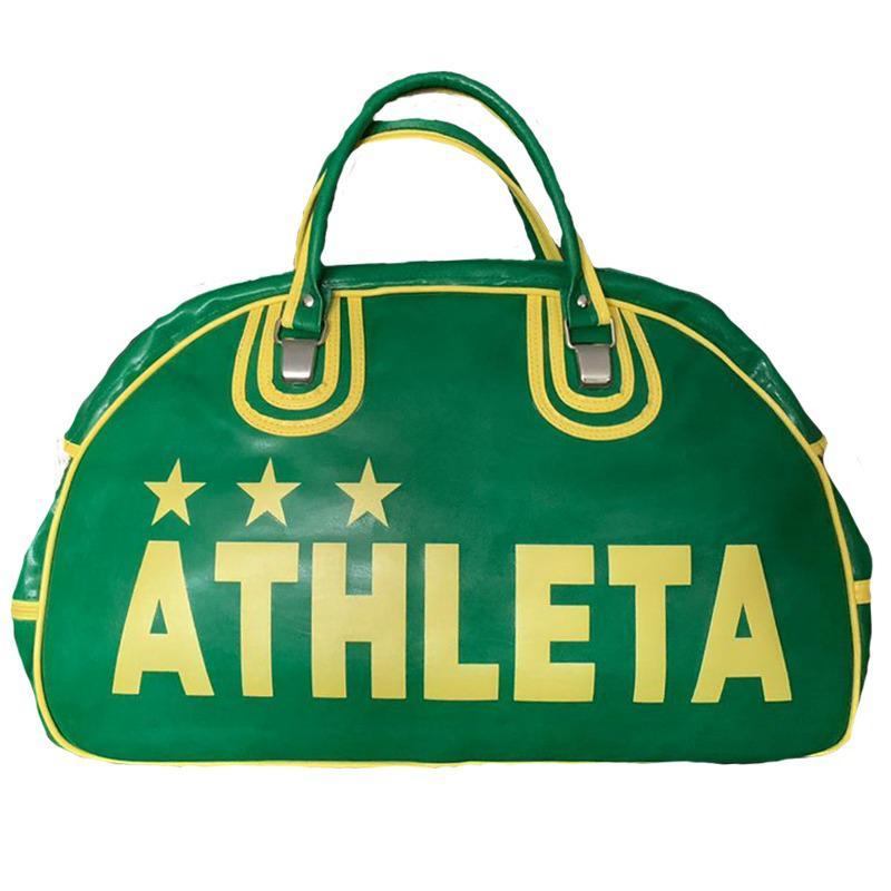 Mala Athleta Retrô Anos 1970 - Verde