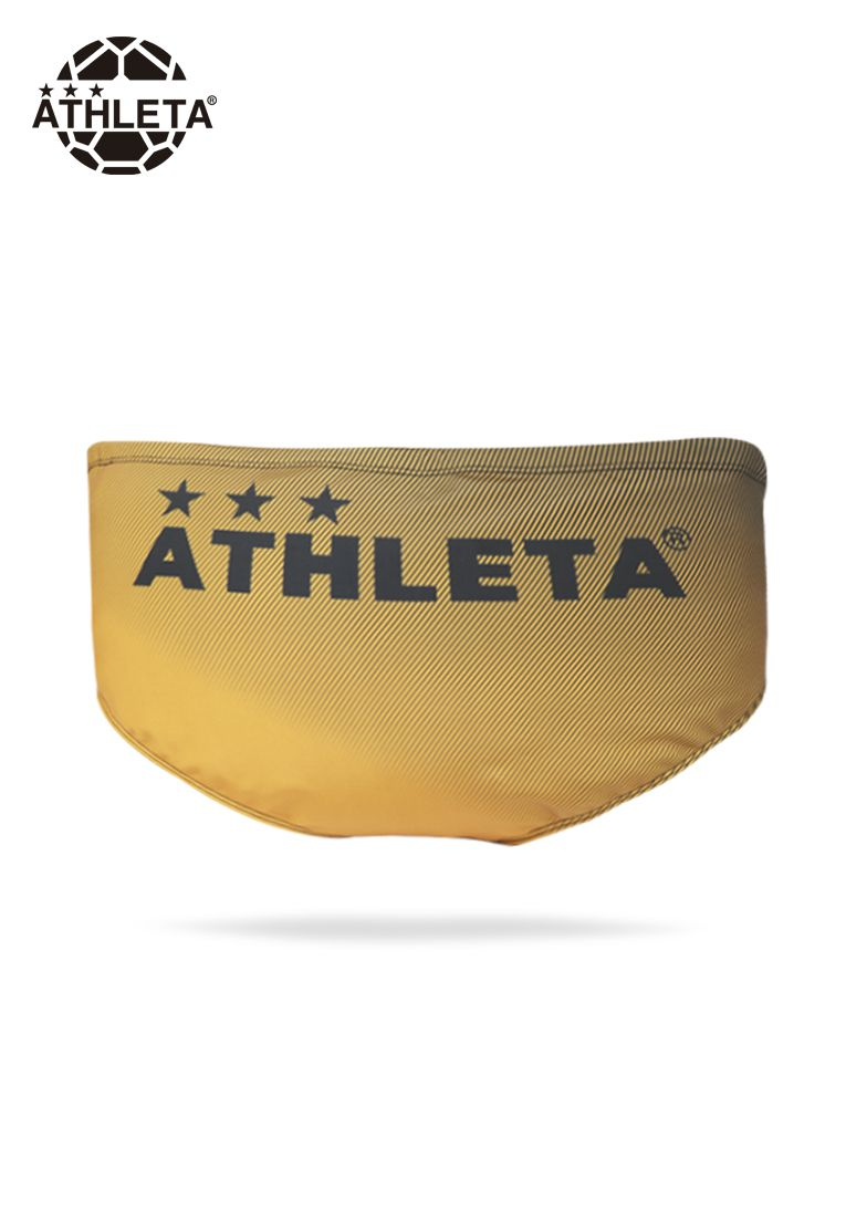 Sunga Athleta Amarela / Preta
