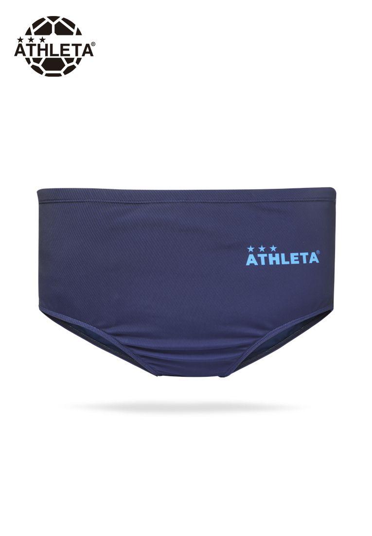 Sunga Athleta Azul