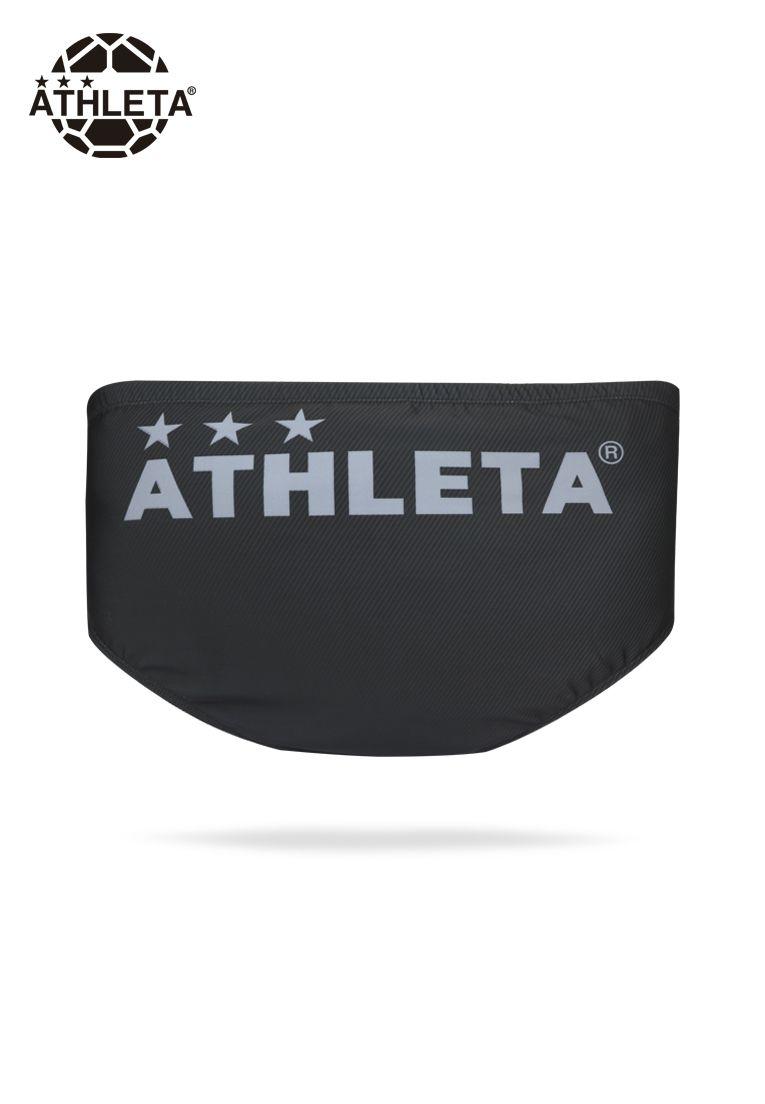 Sunga Athleta Preta/Cinza