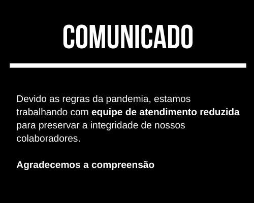 Comunicado /