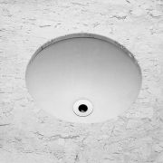 Cuba Embutir Redonda 36,5cm SL - Celite Pergamon