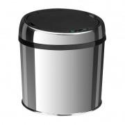 Lixeira Inox Automática Com Sensor Easy 6L Tramontina