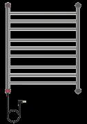 Porta Toalha Aquecido Conceito Belle 127V 100W Inox