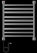 Porta Toalha Aquecido Conceito Luxo Clean 127V 100W Inox
