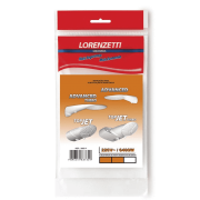 Resistência Advanced/Top Jet 220V 6400W 3055-P Lorenzetti