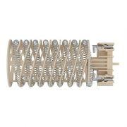 Resistência Elétrica 220V/7700W Polo Plus Deca Hydra - 3340CO028
