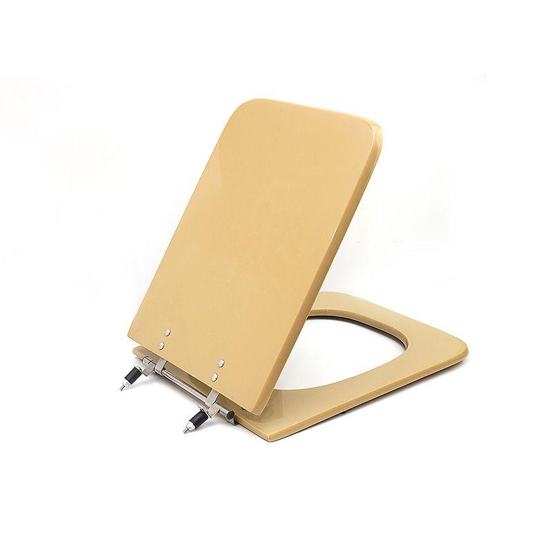 Assento Poliéster para Incepa Square Rebite Aparente Macê