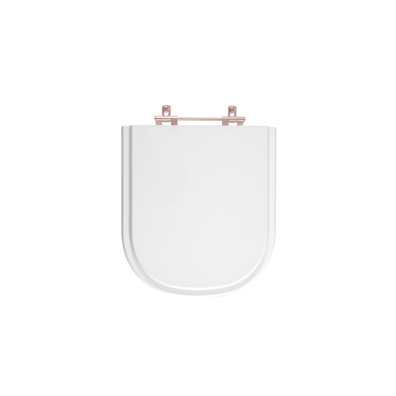 Assento Sanitário Poliéster para Louça Deca Vogue Plus