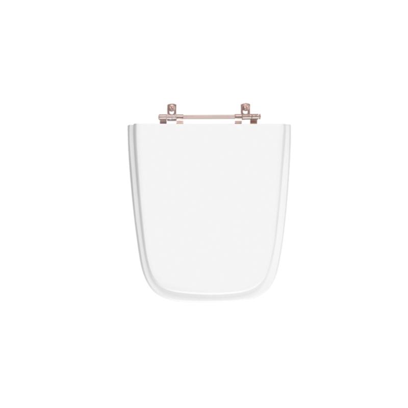 Assento Sanitário Poliéster para Louça Ideal Standard Aero