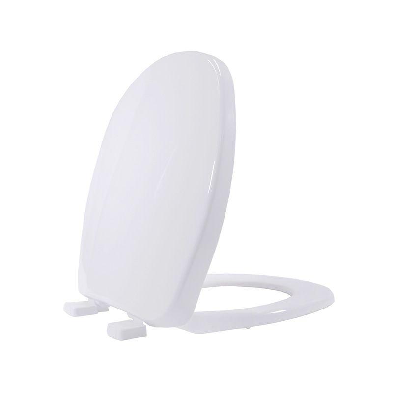 Assento Sanitário Polipropileno Aspen / Fast / Álamo Tupan Branco