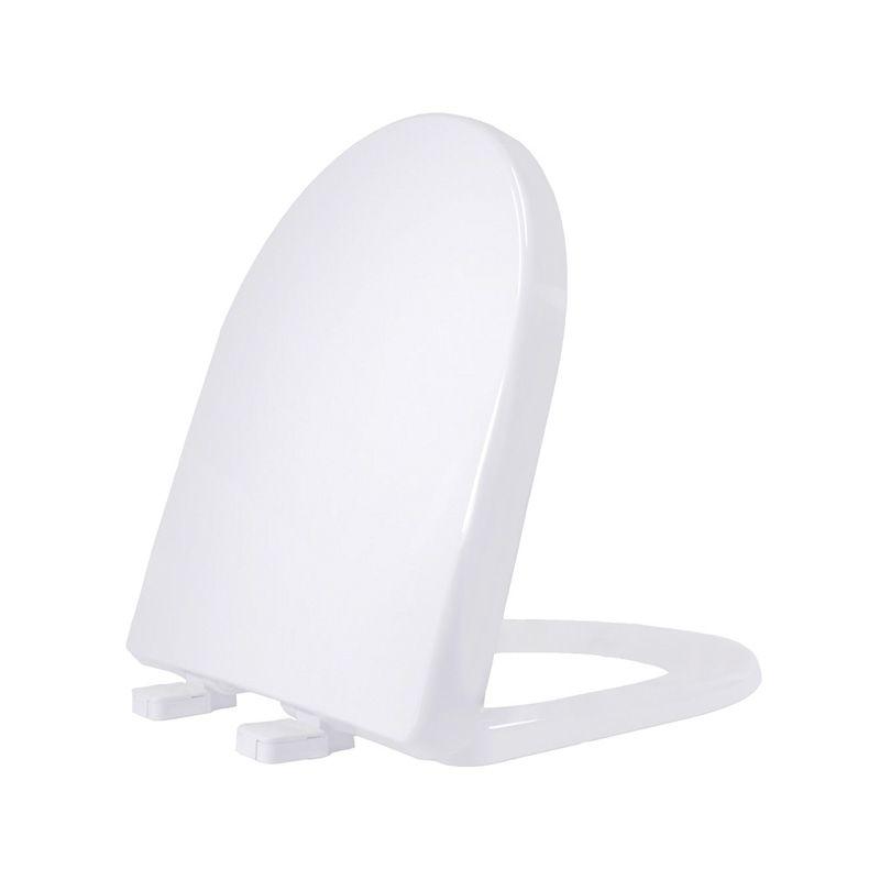 Assento Sanitário Polipropileno Riviera/Smart/Nexo Tupan Branco