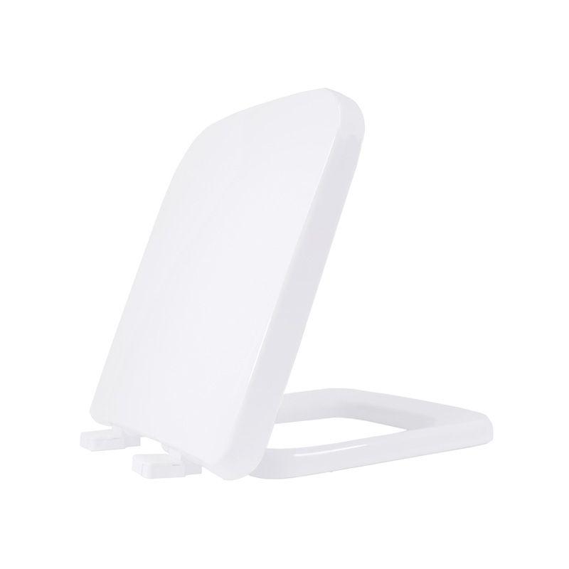 Assento Sanitário Polipropileno Soft Close Misti Tupan Branco