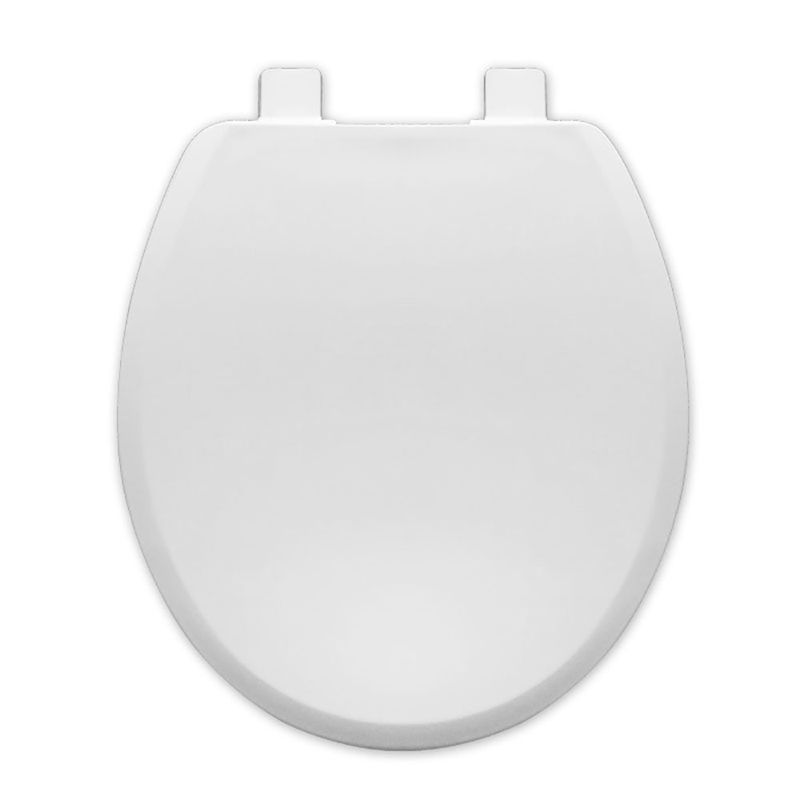 Assento Sanitário Polipropileno Soft Close Oval Evolution Tupan