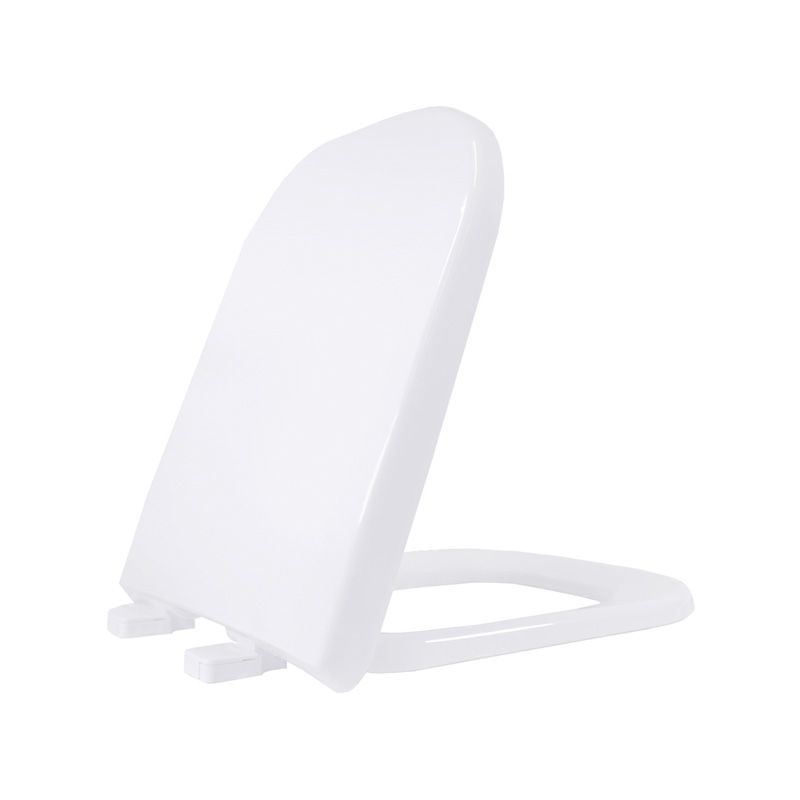 Assento Sanitário PP Debba/GAP/Quadra /Polo/Unic Tupan Branco