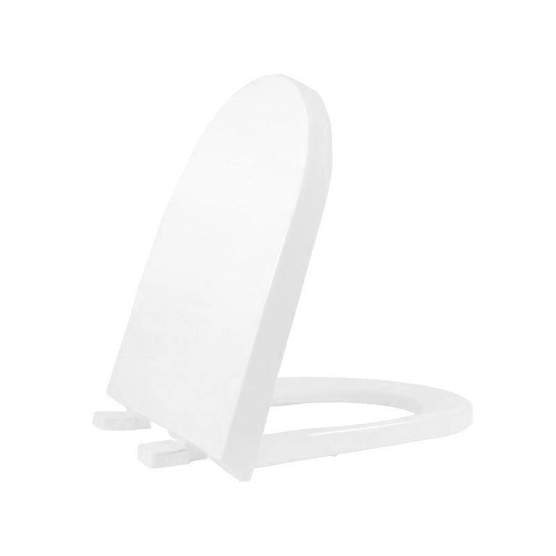 Assento Sanitário PP Soft Close Carrara / Link Tupan Branco