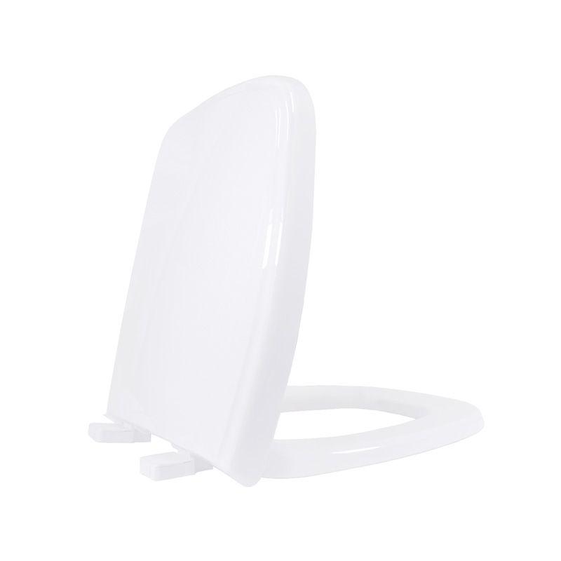 Assento Sanitário PP Soft Close Fit/Versato/Savary Tupan Branco