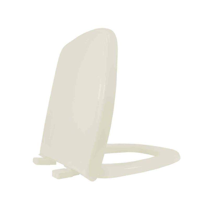 Assento Sanitário PP Soft Close Fit/Versato/Savary Tupan Pergamon