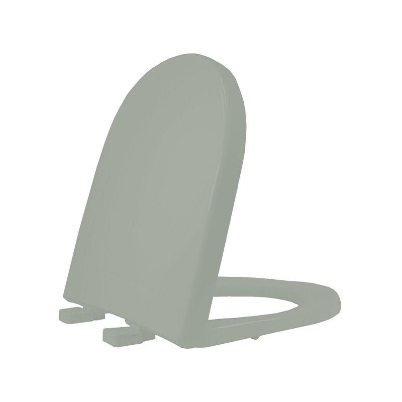 Assento Sanitário SoftClose Riviera/Smart/Nexo Tupan Água Marinha