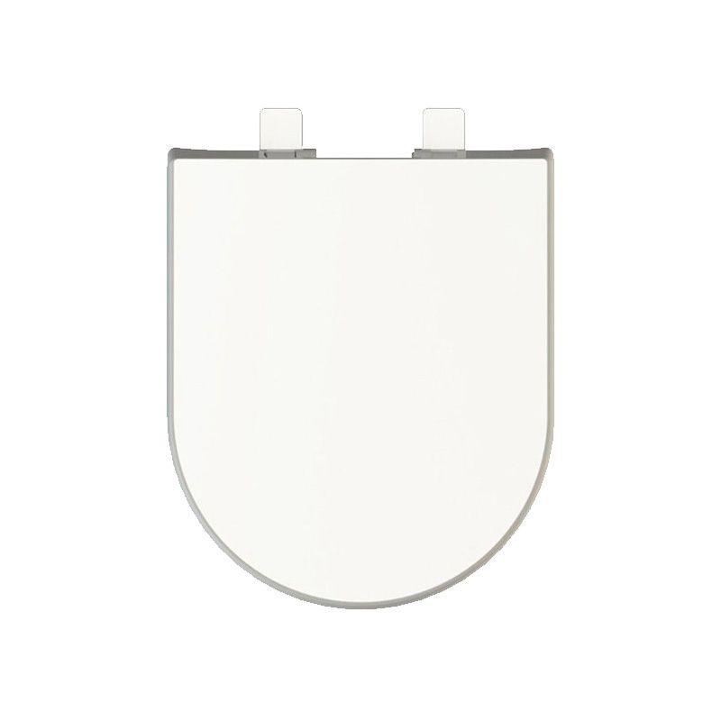 Assento Sanitário Termofixo Carrara/Link/Duna/Vesúvio Tupan Branco
