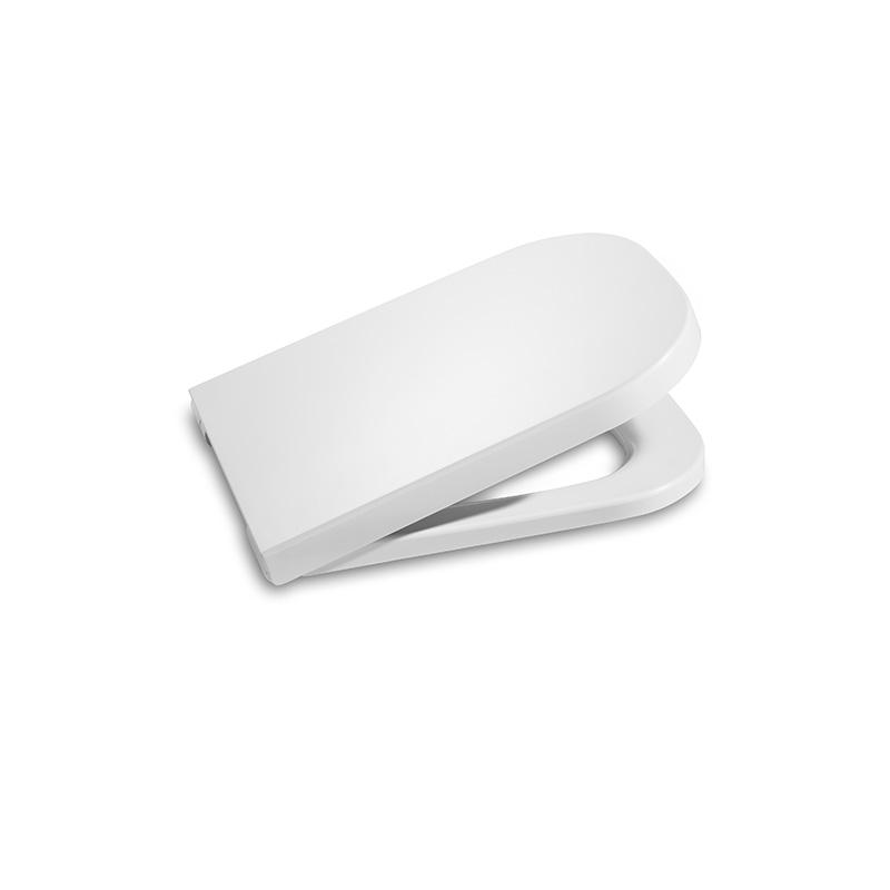 Assento Sanitário Termofixo com SoftClose  Gap Roca
