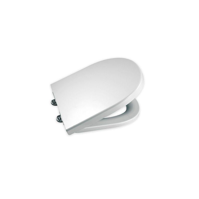 Assento Sanitário Termofixo com Softclose Meridian-N Roca