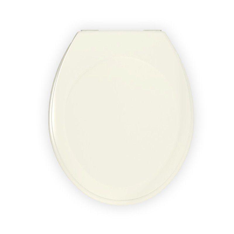 Assento Sanitário Termofixo Convencional Prime Tupan Branco