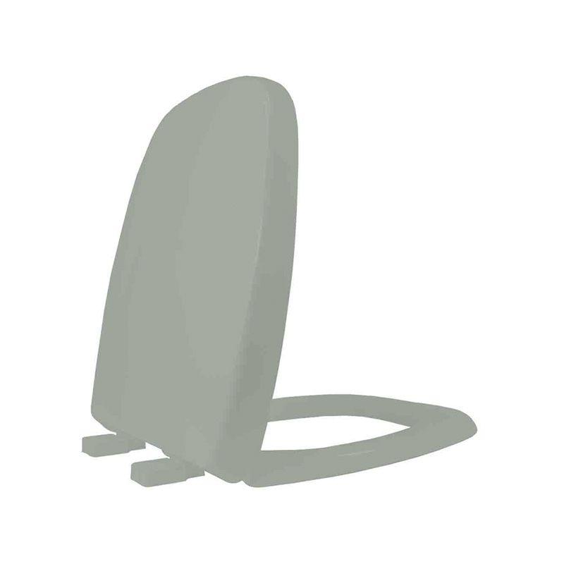Assento Sanitário Termofixo Fit/Versato/Savary Agua Marinha