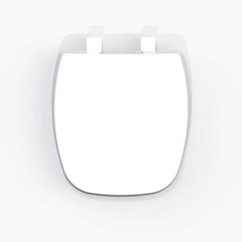Assento Sanitário Termofixo Fit / Versato / Savary Tupan Branco