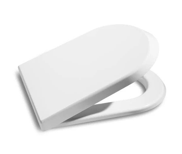 Assento Sanitário Termofixo Quick Re Amortecida Nexo Branco Roca