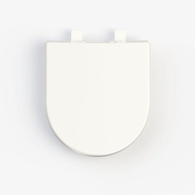 Assento Sanitário Termofixo Riviera / Smart / Nexo Tupan Pergamon