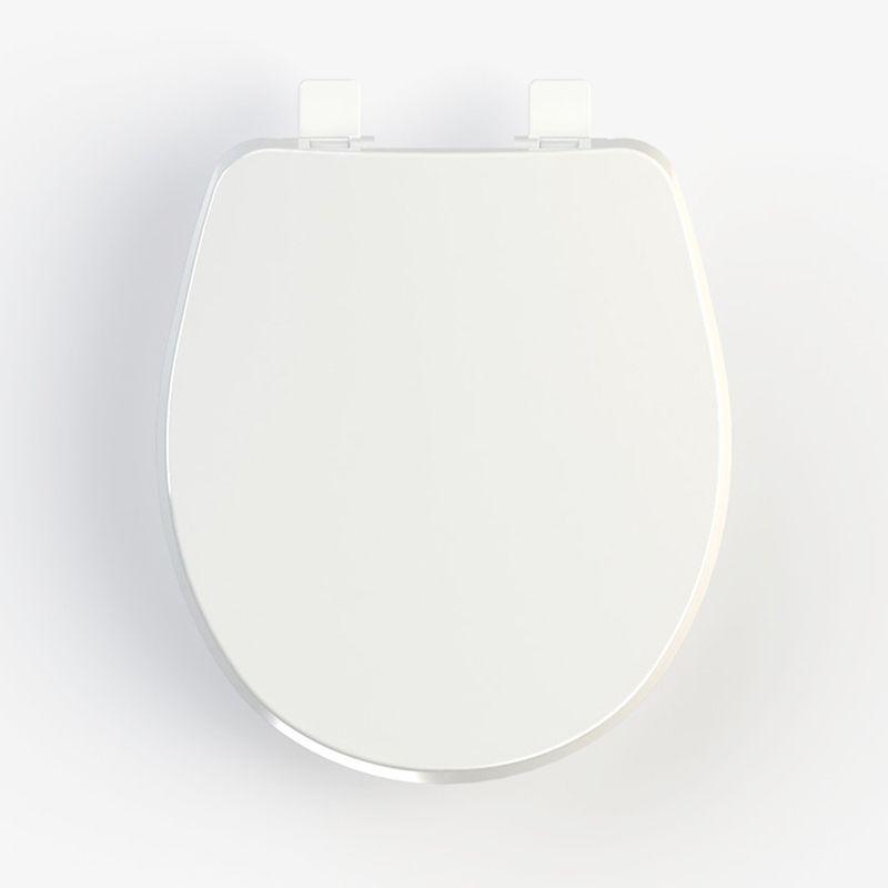 Assento Sanitário Termofixo Soft Close Eros Tupan