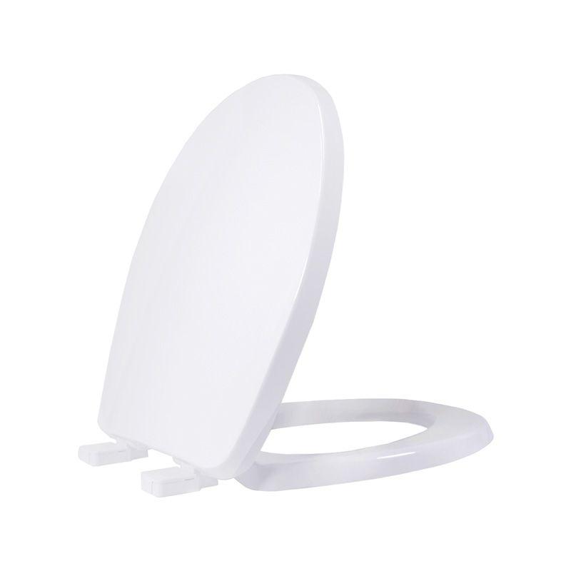 Assento Sanitário Termofixo Soft Close Evolution Tupan Branco