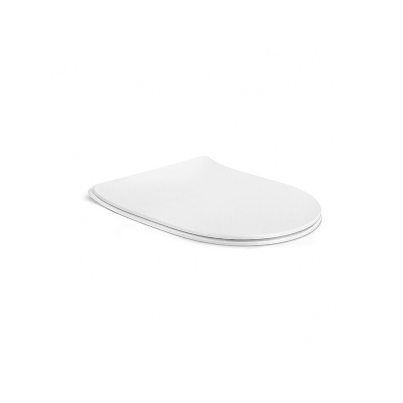 Assento Sanitário Termofixo Soft Close Neo Branco Incepa