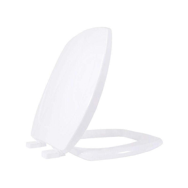 Assento Sanitário Termofixo Soft Close Thema Tupan Branco