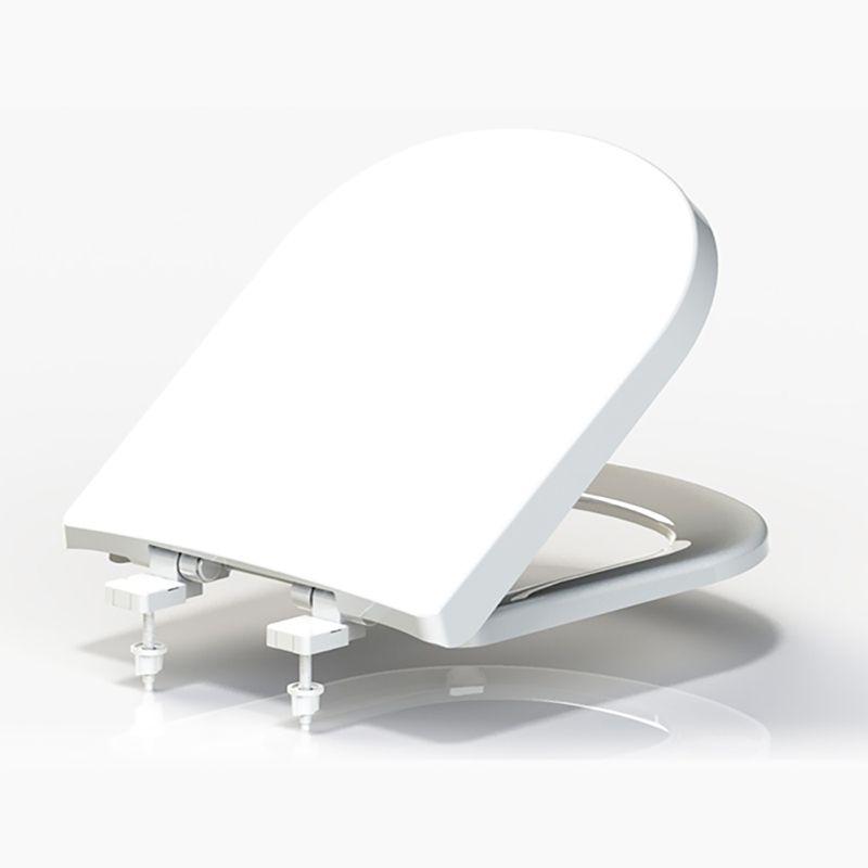 Assento Sanitário Termofixo Soft Close Vogue Plus/Life/Flox/Square Tupan