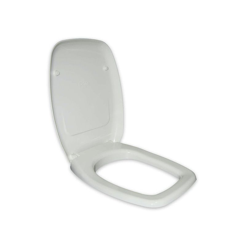 Assento Sanitário Termofixo Stylus Tupan Branco