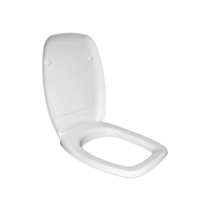 Assento Sanitário Termofixo Stylus Branco